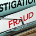 fraud and investigation file folders