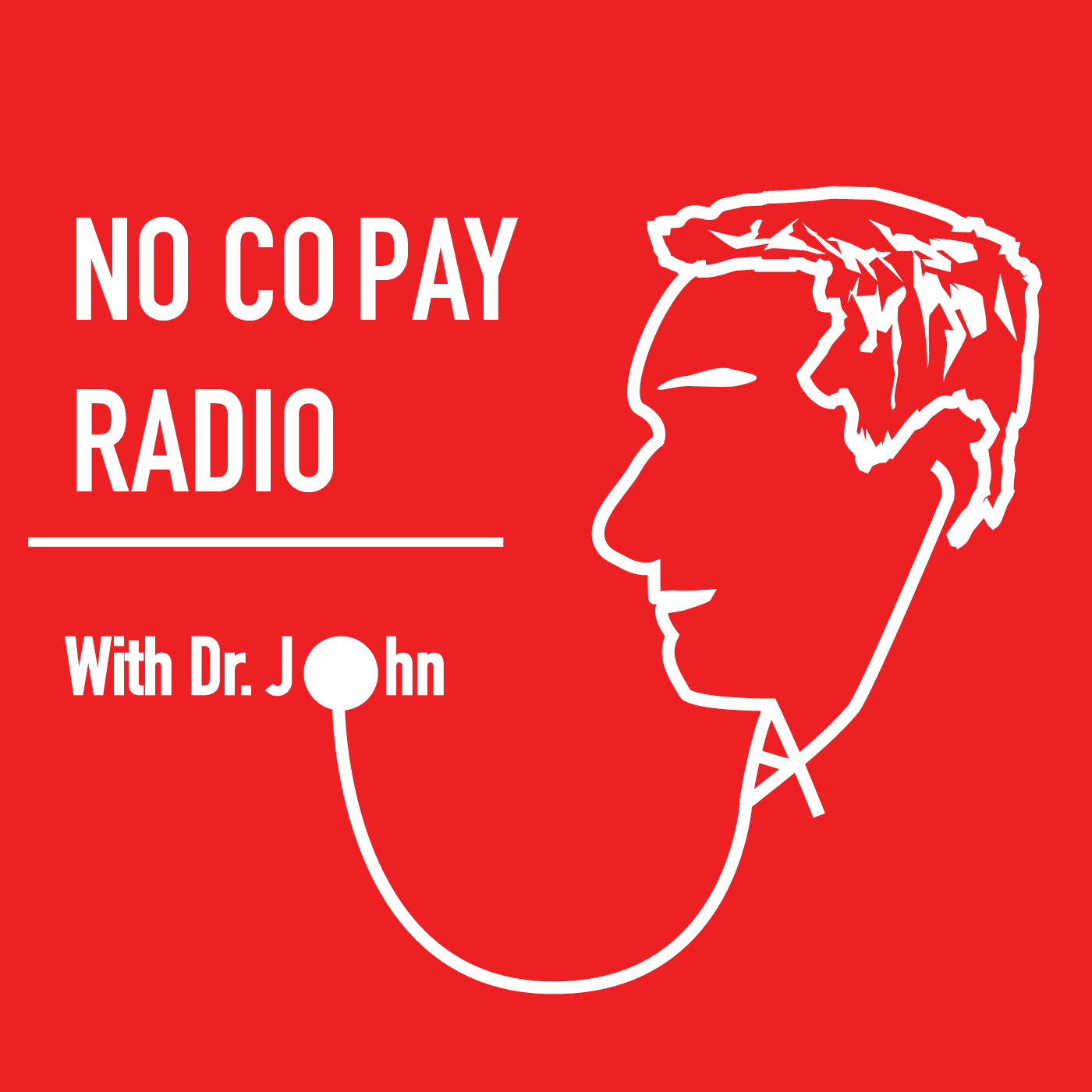 No Copay Radio